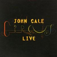 Purchase John Cale - Circus