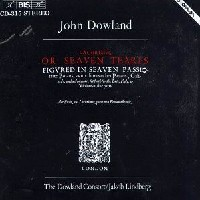 Purchase John Dowland - Lachrimae Or Seaven Teares