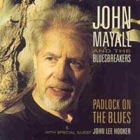 Purchase John Mayall - Padlock On The Blues