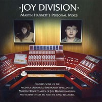 Purchase Joy Division - Martin Hannett\'s Personal Mixes
