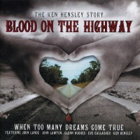 Purchase Ken Hensley - Blood On The Highway