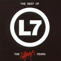 Purchase L7 - The Slash Years