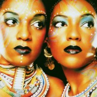Purchase Les Nubians - One Step Forward