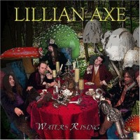 Purchase Lillian Axe - Waters Rising