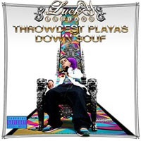 Purchase Lucky Luciano - Throwdest Playas Down Souf