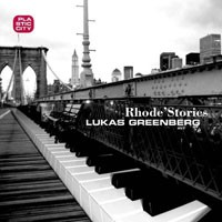 Purchase Lukas Greenberg - Rhode\'Stories