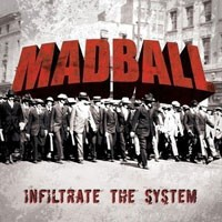Purchase Madball - Infiltrate The System