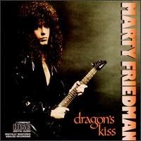Purchase Marty Friedman - Dragon\'s Kiss