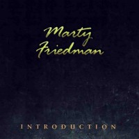 Purchase Marty Friedman - Introduction