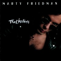 Purchase Marty Friedman - True Obsessions