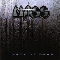 Purchase MASS - Crack Of Dawn