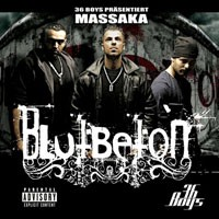 Purchase Massaka - Blutbeton