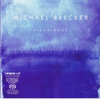 Purchase Michael Brecker - Pilgrimage
