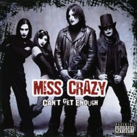 Purchase Miss Crazy - Can\'t Get Enough