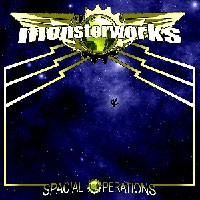 Purchase Monsterworks - Spacial Operations