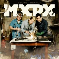 Purchase MXPX - Secret Weapon