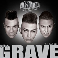 Purchase Nekromantix - Life Is A Grave & I Dig It!