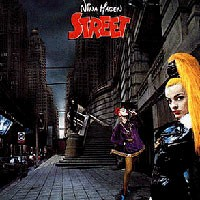 Purchase Nina Hagen - Street