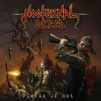 Purchase Nocturnal Breed - Fields Of Rot