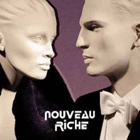 Purchase Nouveau Riche - Pink Trash