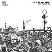 Purchase Oliver Koletzki - Get Wasted