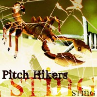 Purchase Pitch Hikers - Sting
