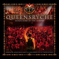 Purchase Queensryche - Mindcrime At The Moore