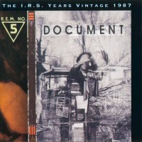 Purchase R.E.M. - Document