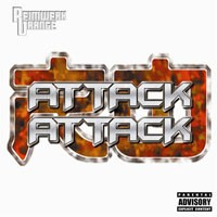Purchase Reimwerk Orange - Attack Attack