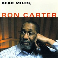 Purchase Ron Carter - Dear Miles