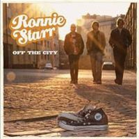 Purchase Ronnie Starr - Off The City