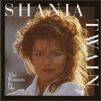 Purchase Shania Twain - The Woman In M e