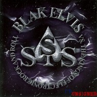 Purchase Sigue Sigue Sputnik - Blak Elvis vs. The Kings Of Electronic Rock And Roll