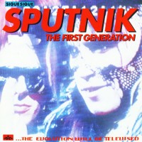Purchase Sigue Sigue Sputnik - The First Generation Freud