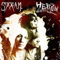 Purchase Sixx:A.M. - The Heroin Diaries Soundtrack