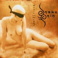 Purchase Snakeskin - Music For The Lost