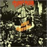 Purchase Terrorizer - World Downfall