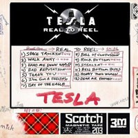 Purchase Tesla - Real To Reel