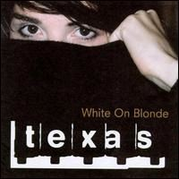 Purchase Texas - White On Blonde