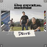 Purchase The Crystal Method - Drive