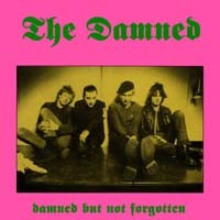 Purchase The Damned - Damned But Not Forgotten