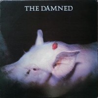 Purchase The Damned - Strawberries