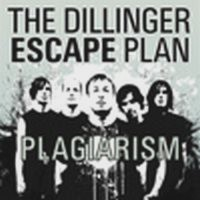 Purchase The Dillinger Escape Plan - Plagiarism