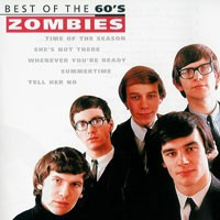 Purchase The Zombies - Best Of The 60\'s