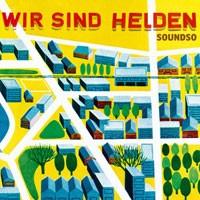 Purchase Wir Sind Helden - Soundso