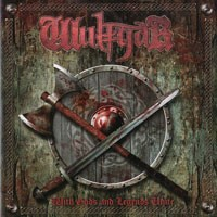 Purchase Wulfgar - With Gods And Legends Unite