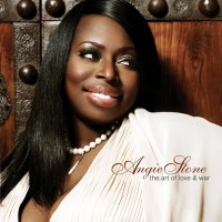 Purchase Angie Stone - The Art Of Love & War