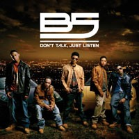 Purchase B5 - Don\'t Talk, Just Listen
