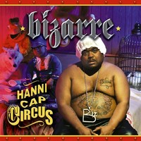 Purchase Bizarre - Hannicap Circus