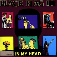 Purchase Black Flag - In My Head
